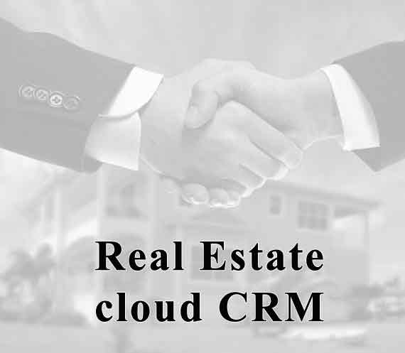 real estate cloud software